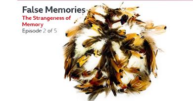 The Strangeness of Memory