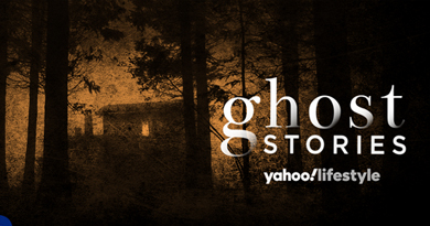 Ghost Stories with Yahoo